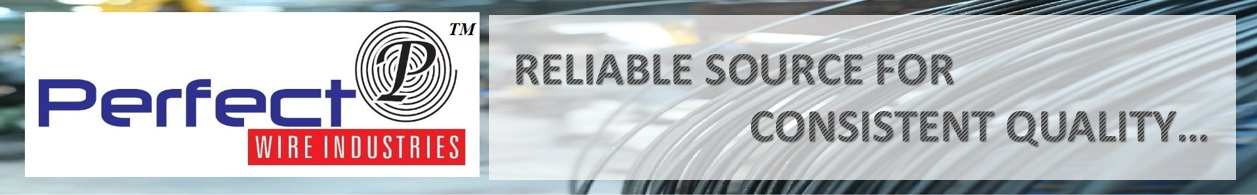 High Carbon Wire Manufacturers, Spiral Binding Wire Manufacturers.